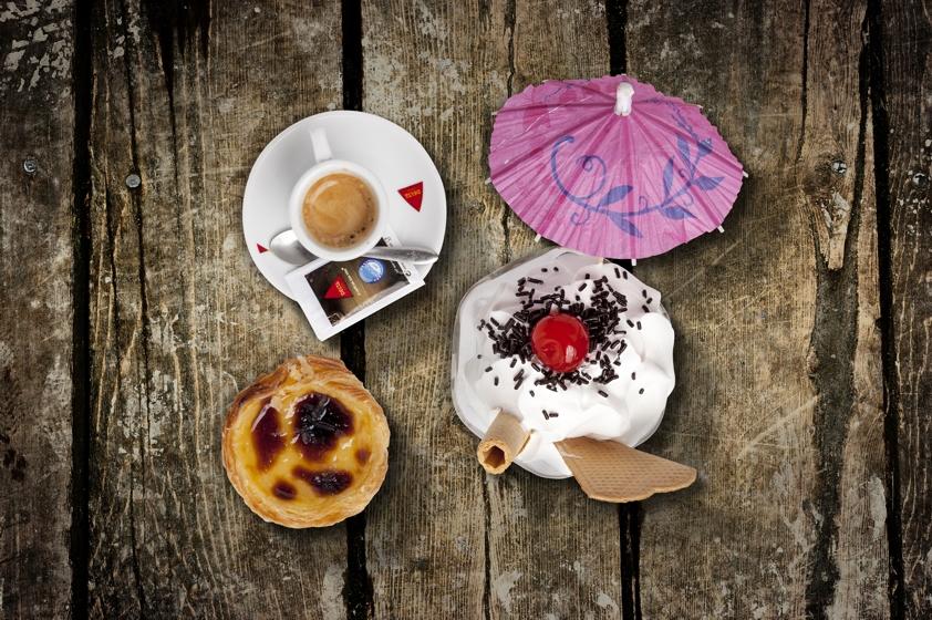 Quiosque Bolos & Café