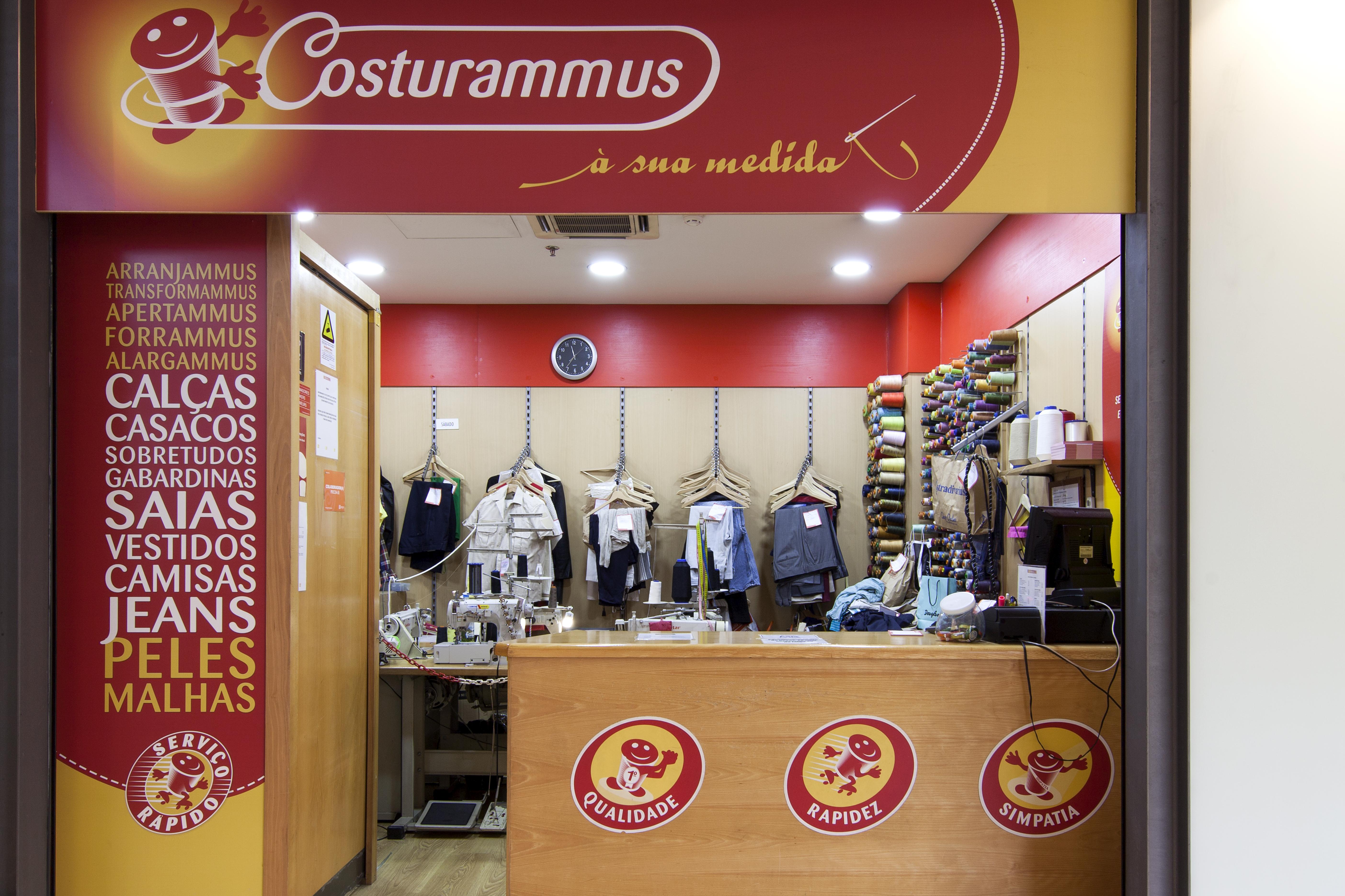 Costurammus