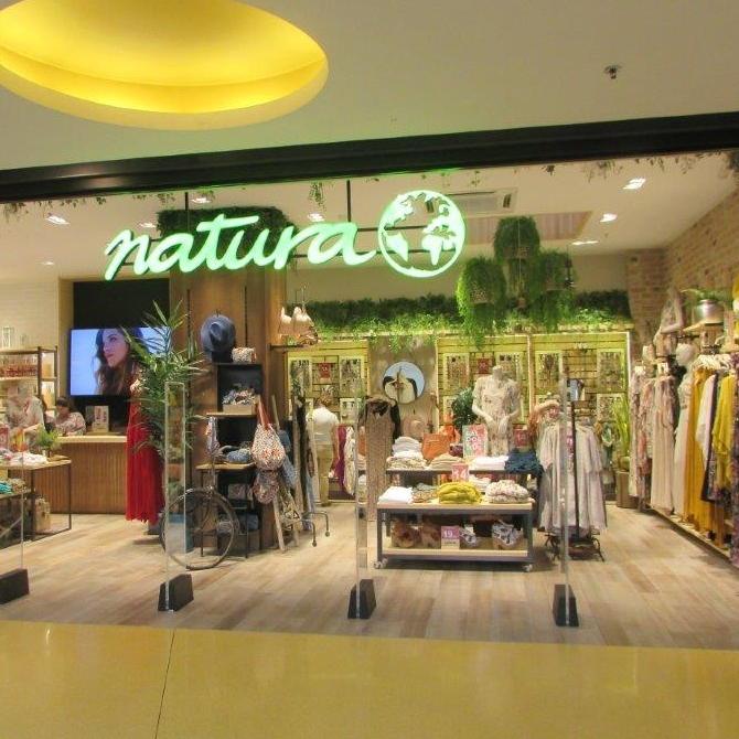 Natura Selection