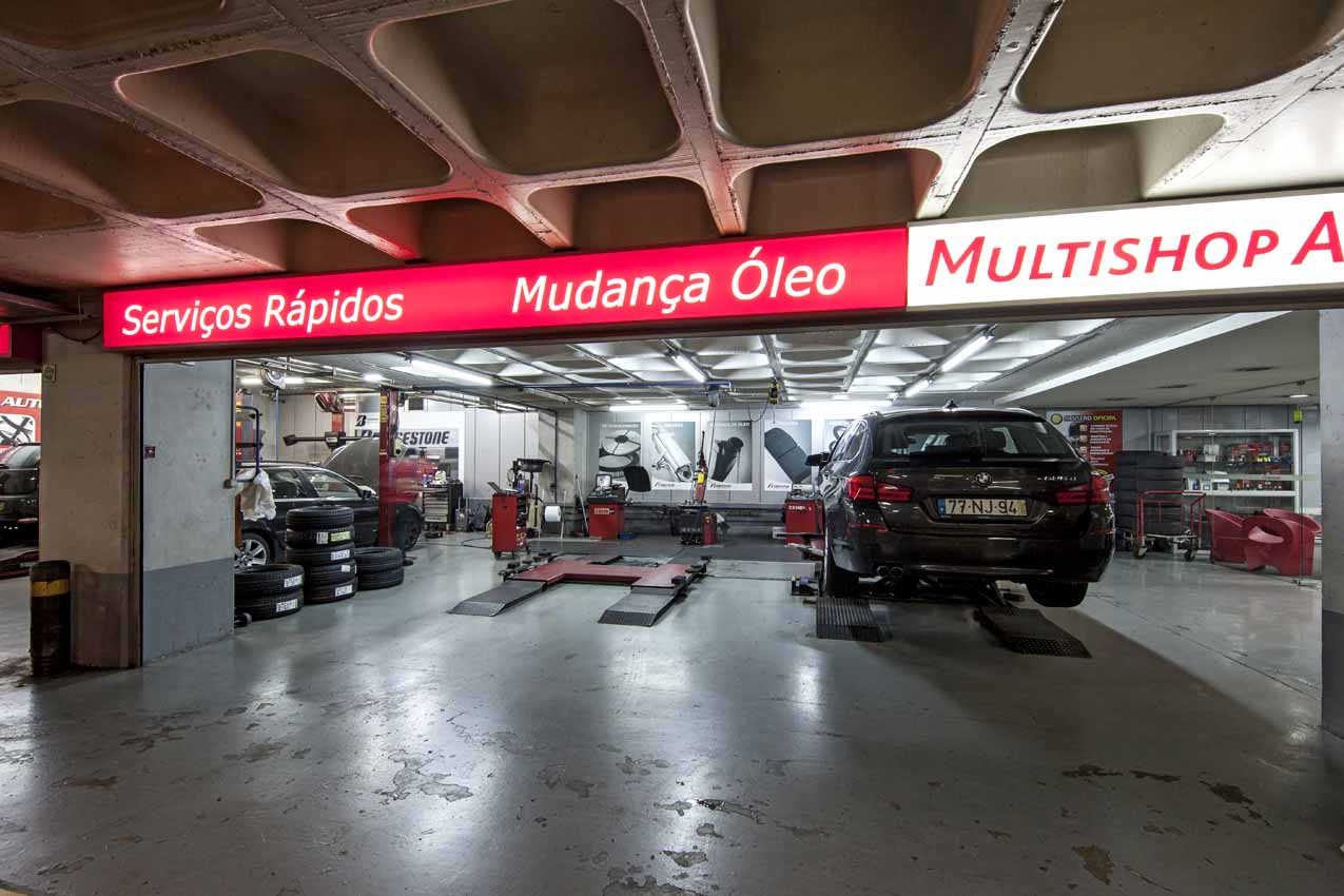 Multishop Auto