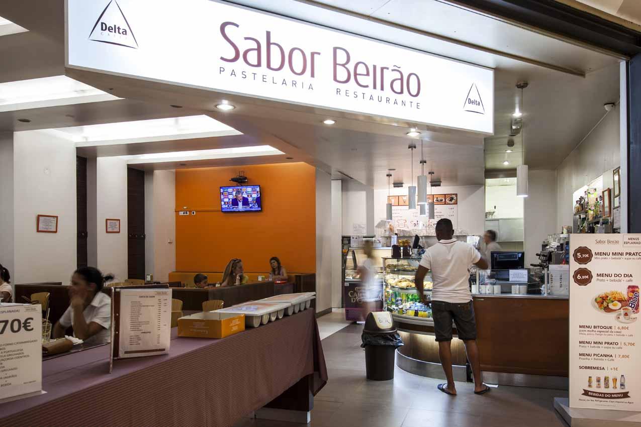 Sabor Beirão