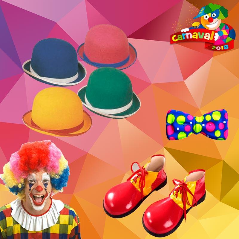 Carnaval na Centroxogo