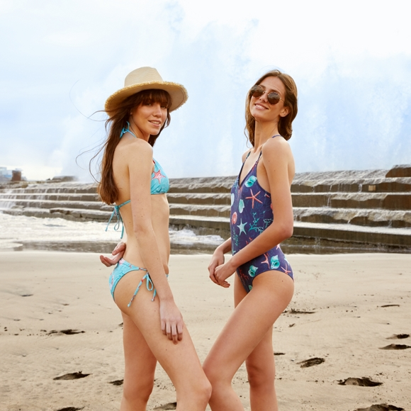 Nova Coleção Swimwear- Springfield