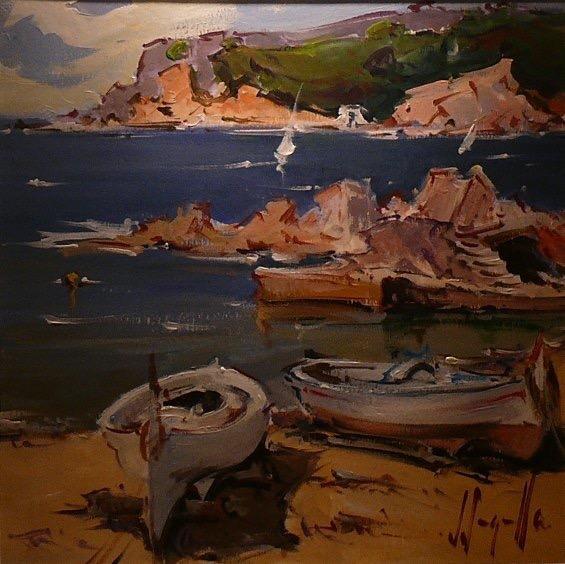 Exposição de Pintura