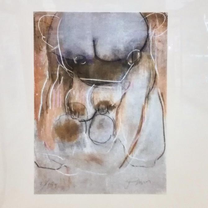 Exposição de Júlio Pomar