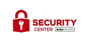 Bota Minuto / Security Center